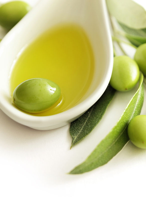 history of olive oil Canada
