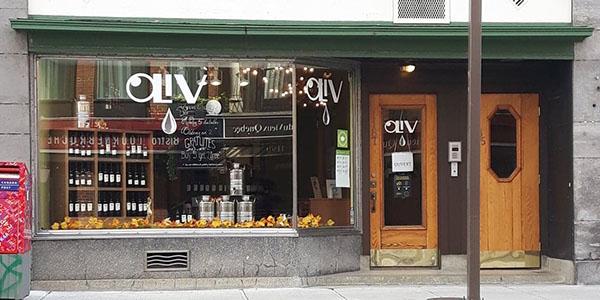 Oliv Quebec Store