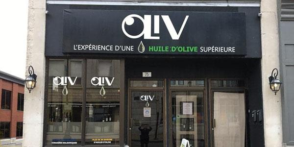 Trois Rivières Store